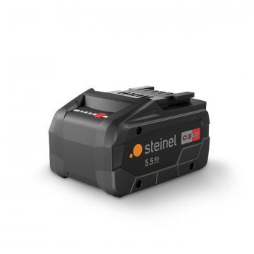 CAS pacco batteria 18V 5,5 Ah