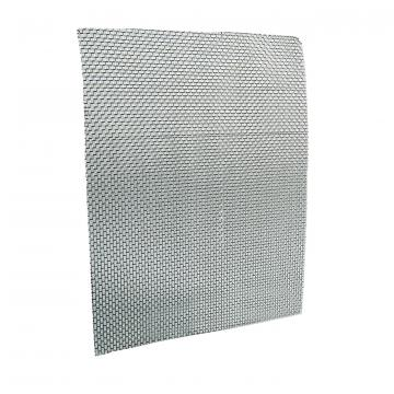 Tessuto metallico in acciaio inossidabile