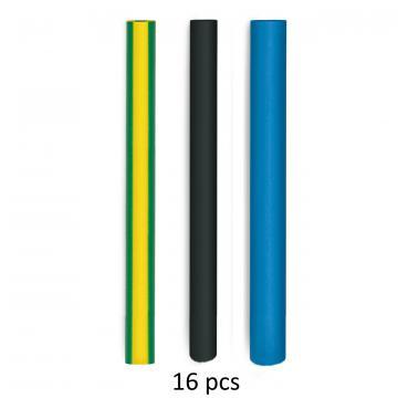 Set di tubi flessibili termoretraibili