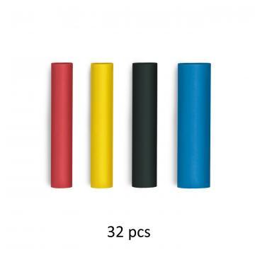 Tubo flessibile termoretraibile II - ∅ 4,8 – 9,5mm