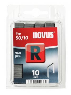 Tipo R 50/10 mm zincato 960 pezzi