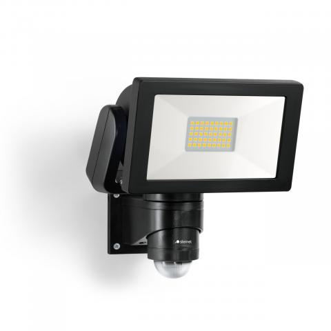LS 300 LED nero