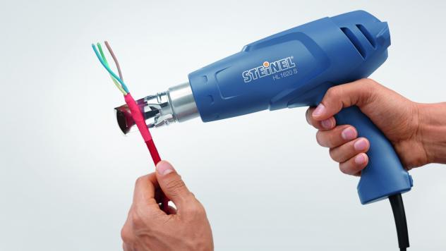 Set per tubi flessibili termoretraibili